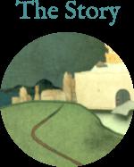 early Galdovia scene from ebook