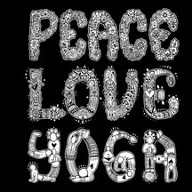 Peace Love Yoga Fest Is Designed to Inspire