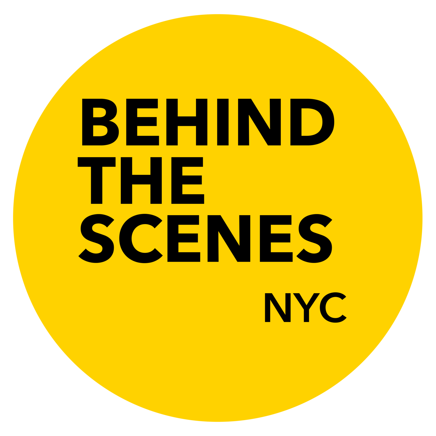 Behind the Scenes NYC - BTSNYC