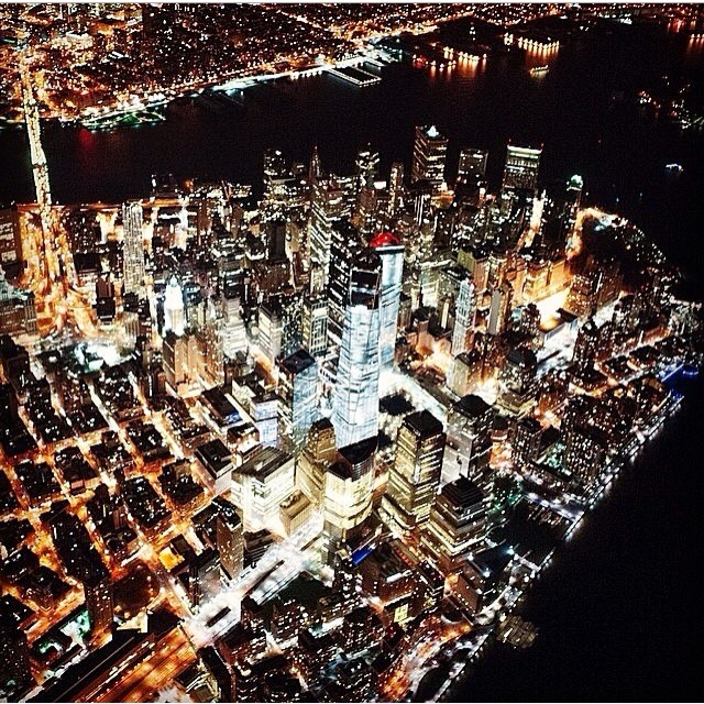 Photo Credit: @nyonair