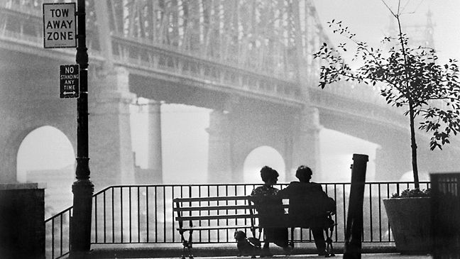 """Manhattan"" (1979) by Woody Allen"