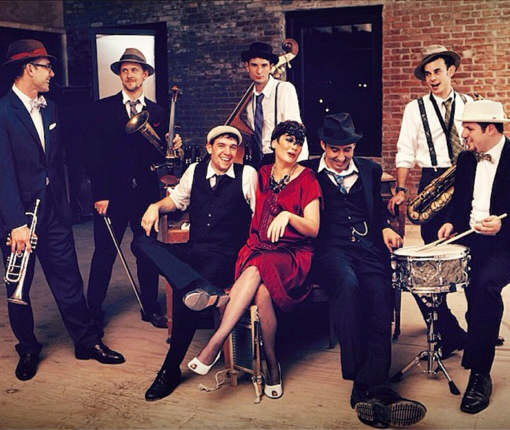 Photo Credit: @hotsardines
