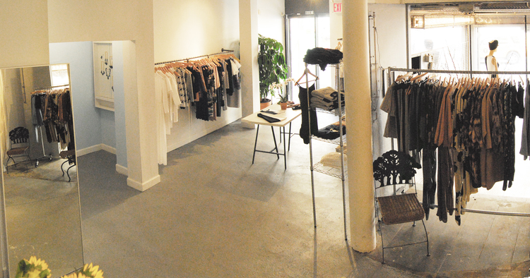 In Support Of Fashion Shopping Women Charity New York.jpg