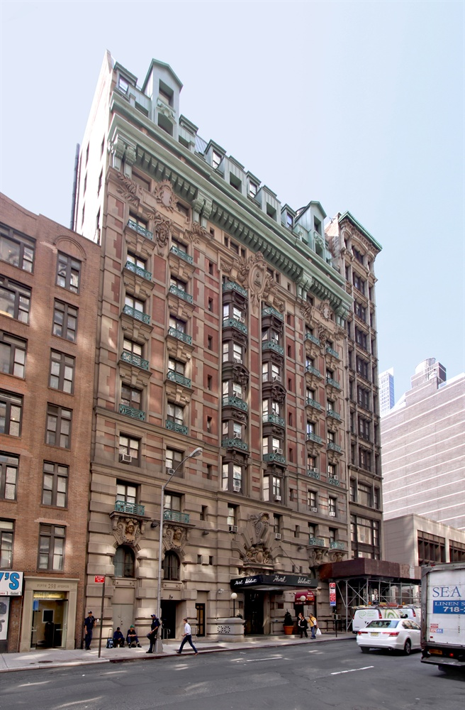 Wolcott Hotel New York City Manhattan3.jpg