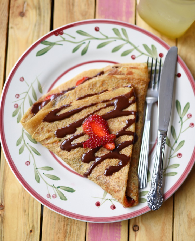 Little Choc Apothecary Crepes Tea Brooklyn Williamsburg Vegan - by BrusselsVegan.JPG