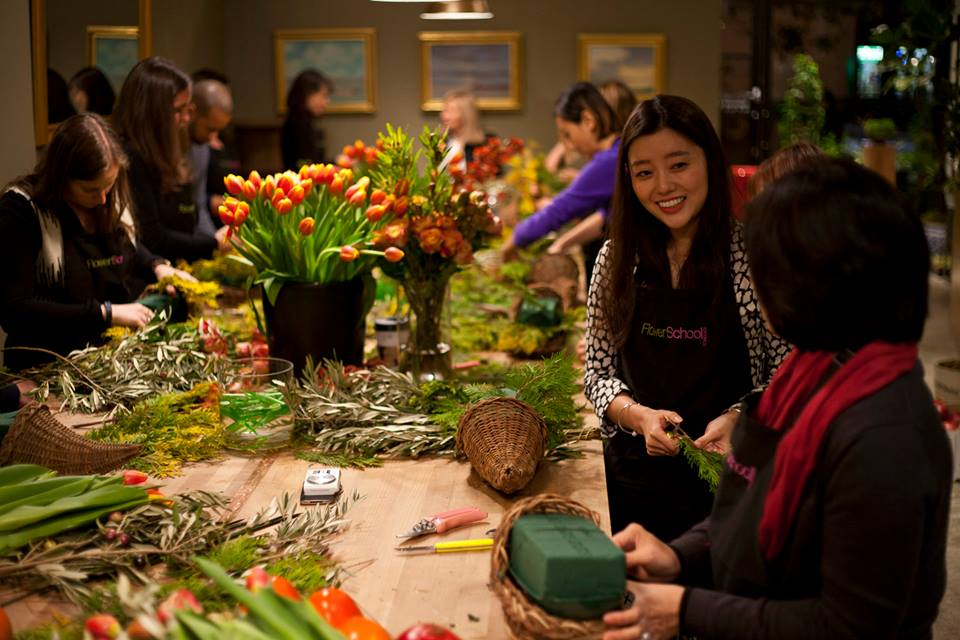 FlowerSchool NY Cool Stuff Manhattan New York City2.jpg
