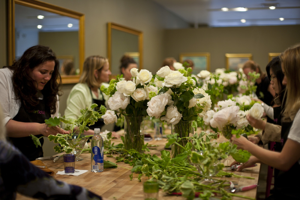 FlowerSchool NY Cool Stuff Manhattan New York City4.JPG