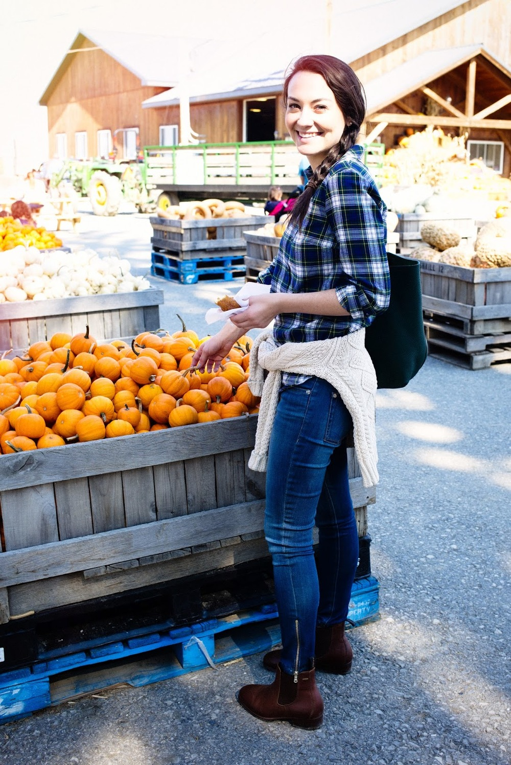 Carly A. Heitlinger Fishkill Farms Hudson Valley New York NYC Hush Hush Tips Pumpkin Patch.jpg
