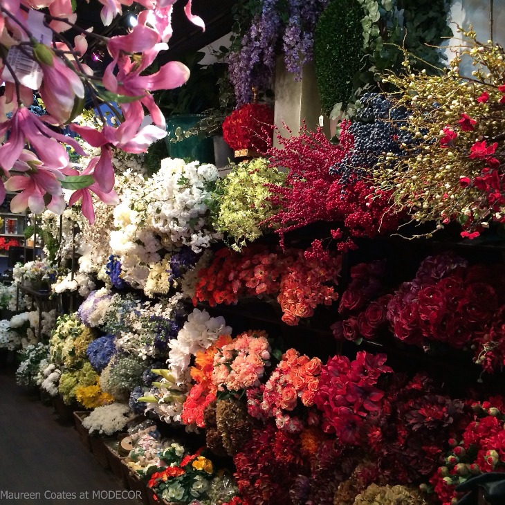 Flower District Manhattan New York City - Photo Credit Maureen Coates at Modecor.jpg