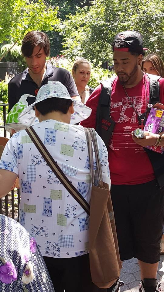 Feeding Program - June 18, 2016 - Tompkins Square Park East Village Manhattan New York3.jpg