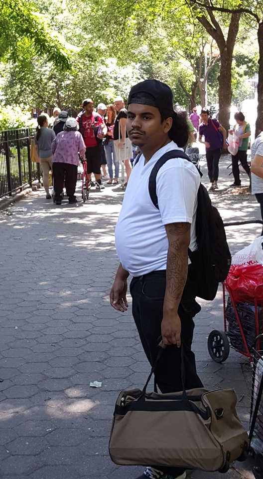 Feeding Program - June 18, 2016 - Tompkins Square Park East Village Manhattan New York7.jpg