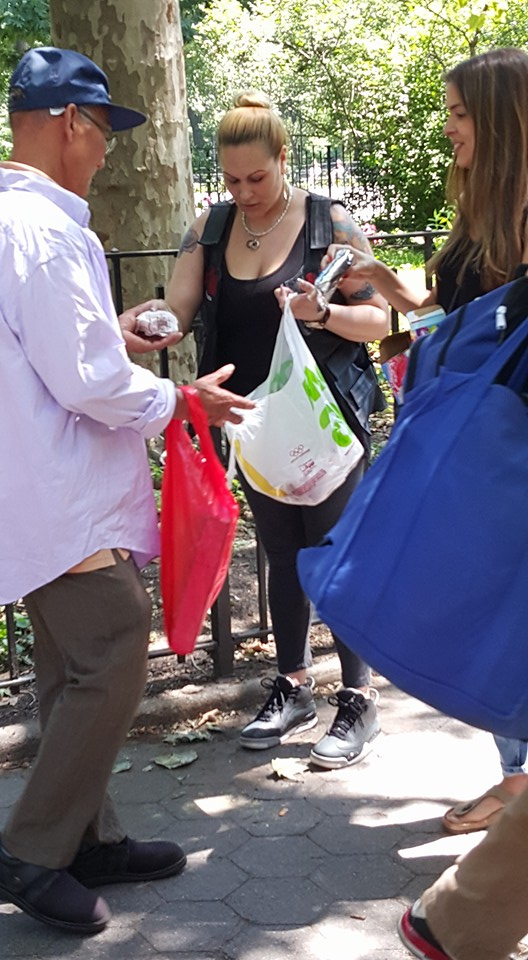 Feeding Program - June 18, 2016 - Tompkins Square Park East Village Manhattan New York11.jpg