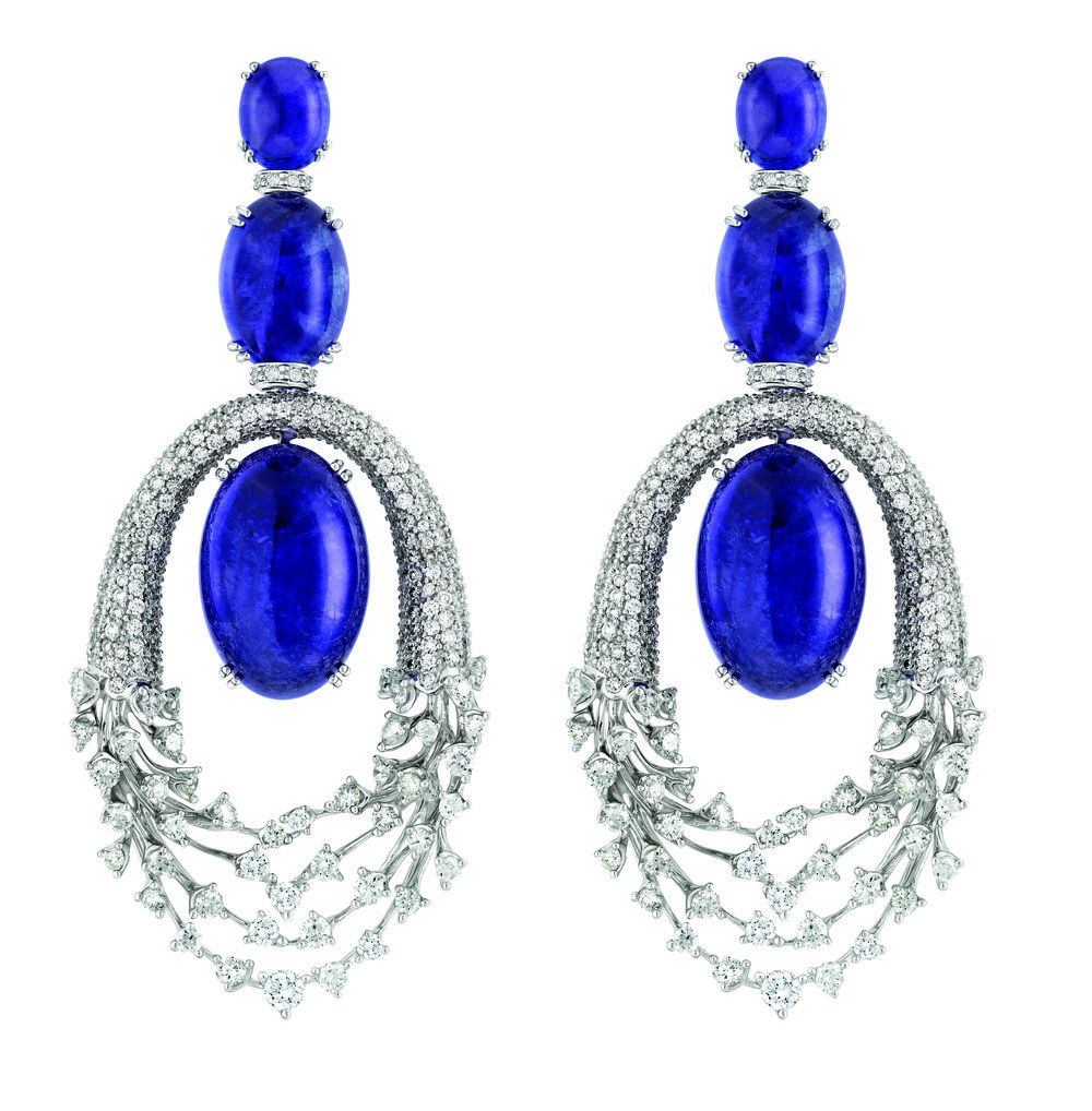 Hueb Jewelry New York Madison Avenue - Luminus_earrings tanzanite.jpg