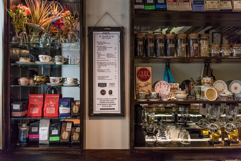 Hi Collar Coffee Bar Japanese East Village New York City Photo Credit rockmamanyc3.jpg