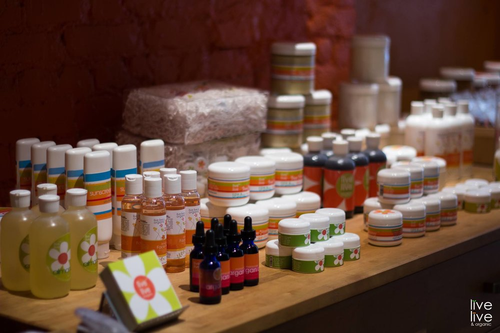 Live Live Organic Raw Skin Body Care Shopping East Village New York City.jpg