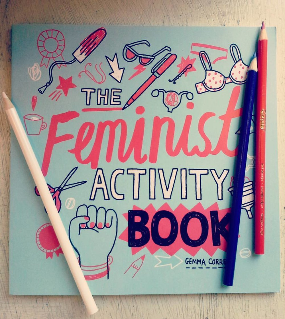 Culture&Music - Bluestockings - Feminist Activity Book.jpg