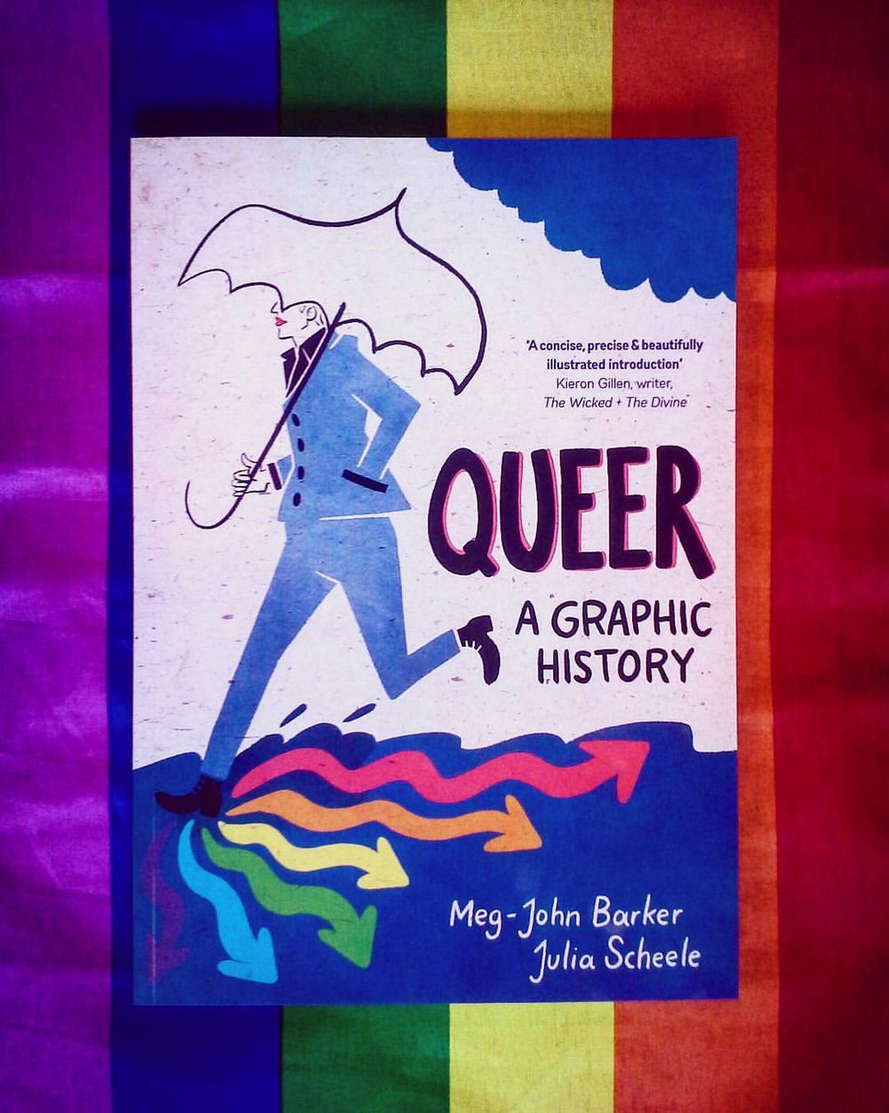 Culture&Music - Bluestockings - Queer.jpg