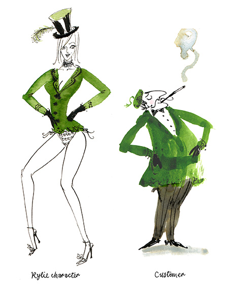 Harrods Kylie & Smoking Man.jpg