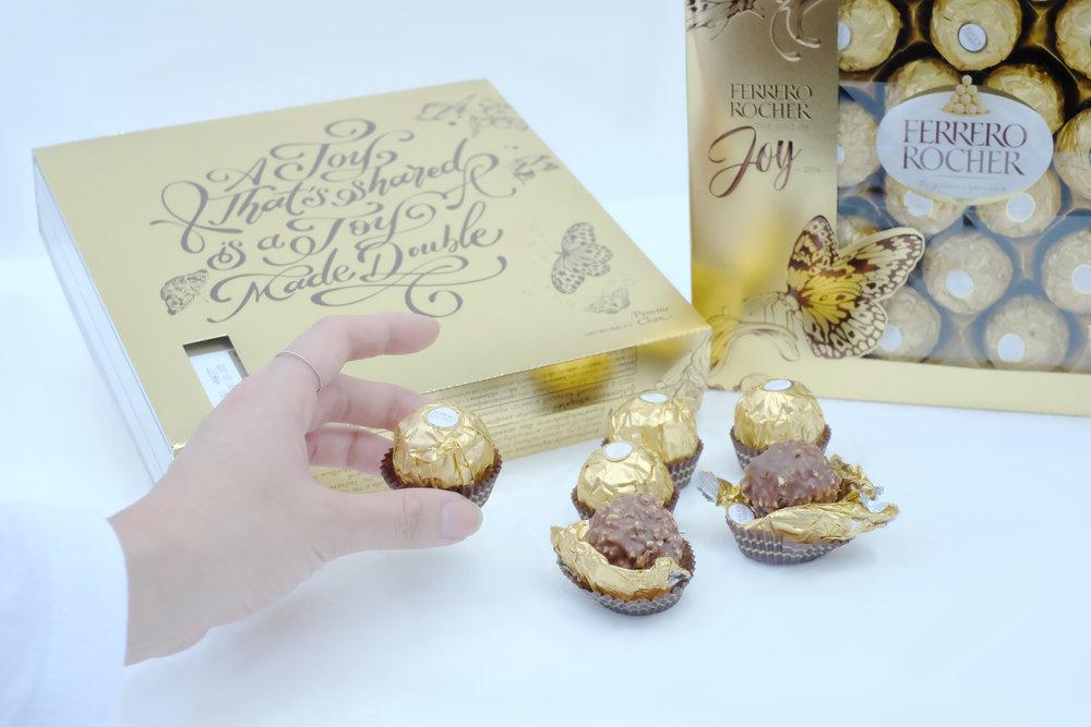 Pomme Chan_Ferrero rocher 1.jpg