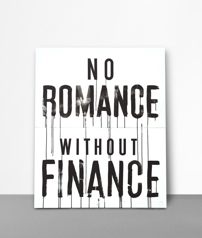 No Romance Without Finance.jpg