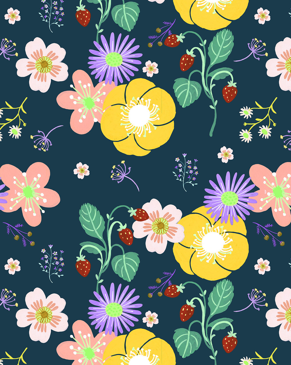 Pomme Chan_Meadow_Pattern_Flower2.jpg