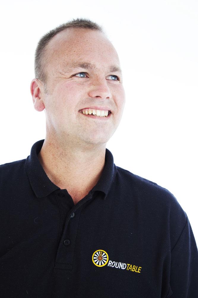Matt Broadhead