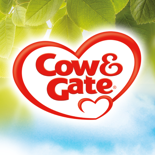 Packaging design projects for Cow & Gate
