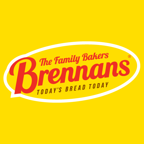 Packaging design projects for Brennans
