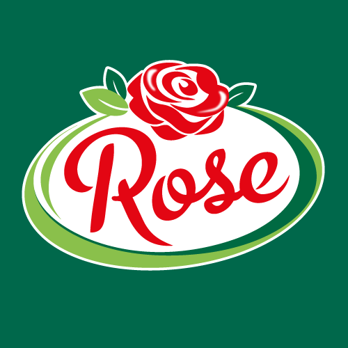 Brand identity and packaging design projects for Rose Confectionery