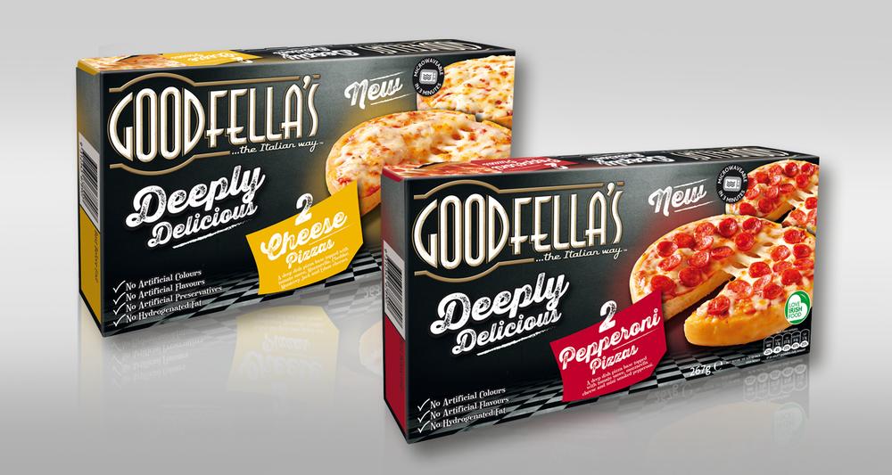 Goodfella's Deeply Delicious