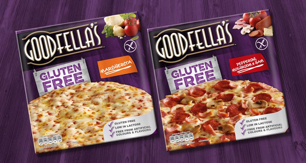 Goodfella's Gluten Free