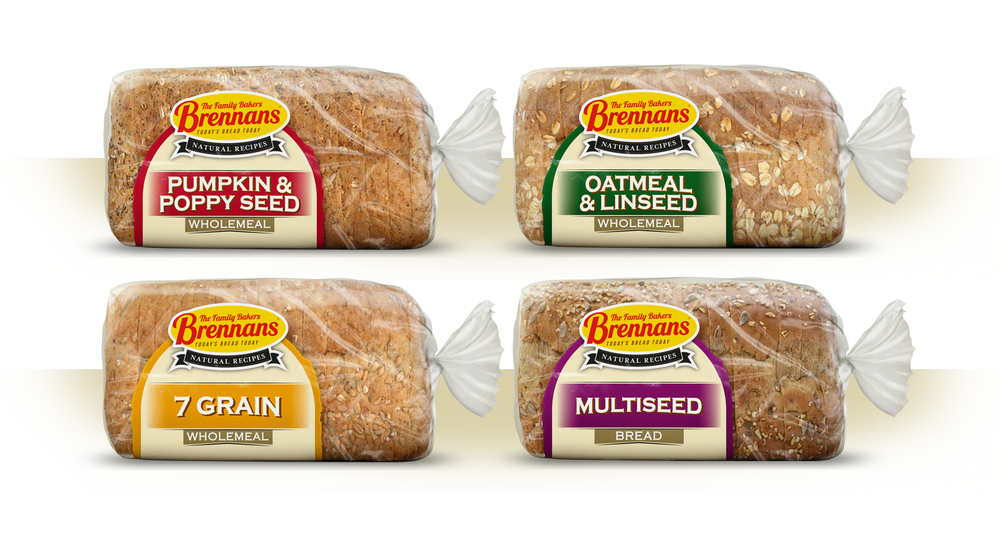 Brennans Natural Recipes