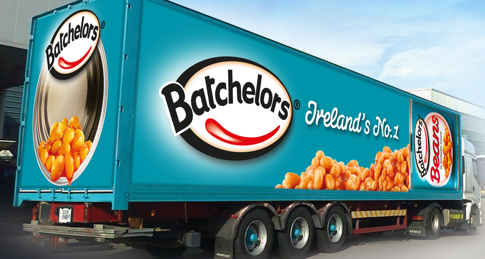 Batchelors Truck