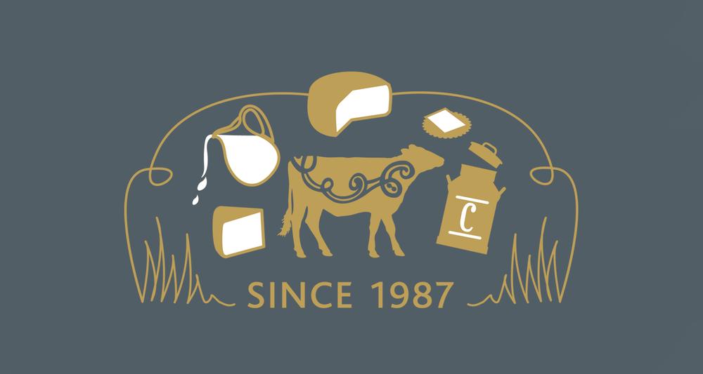 Carrigaline Logo
