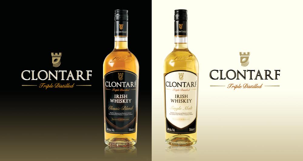 Clontarf Whiskey