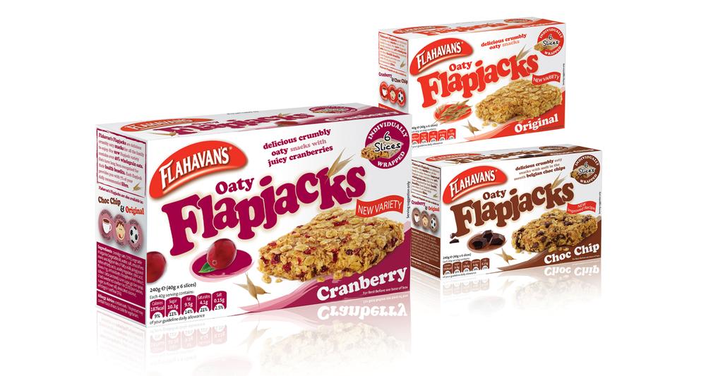 Flahavan's Flapjacks