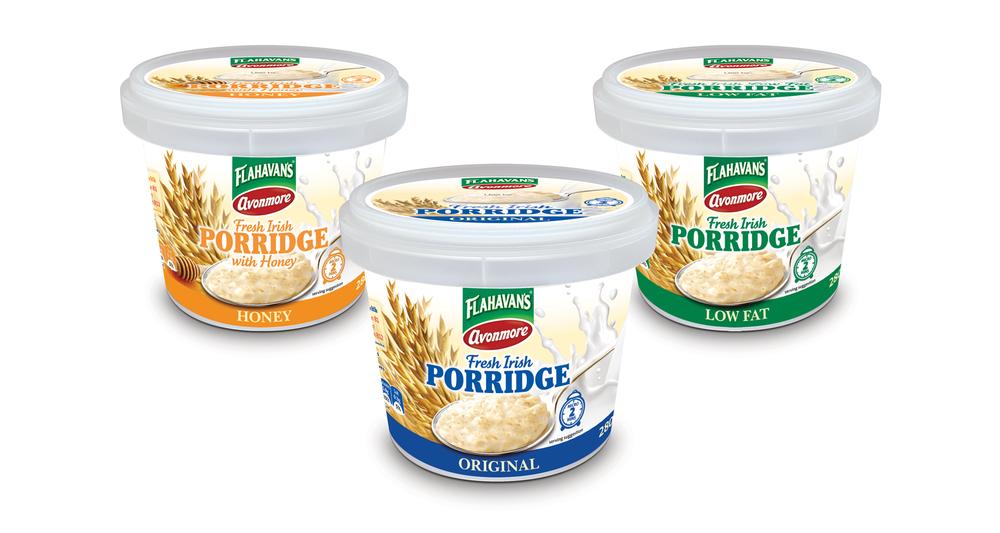 Flahavan's Porridge