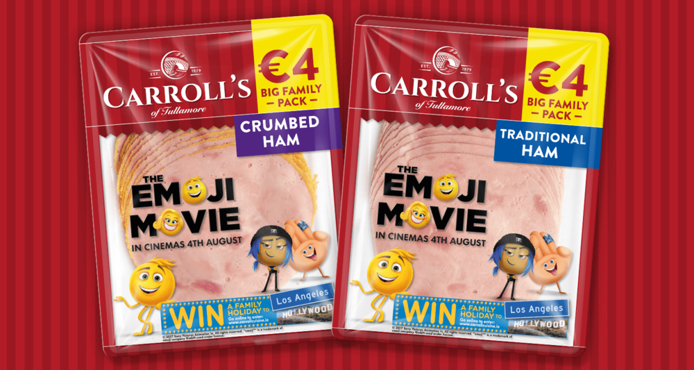 Carroll's Emoji