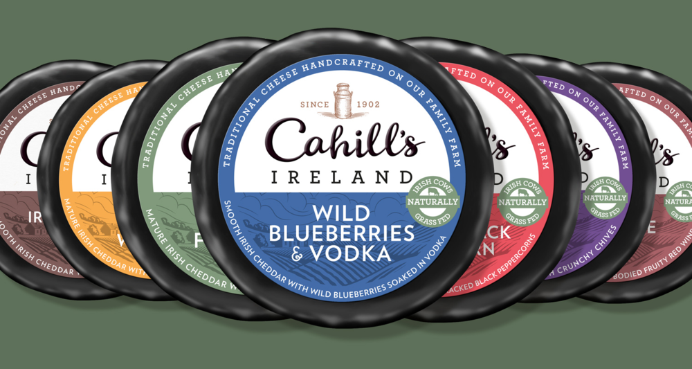 Cahill's Cheese