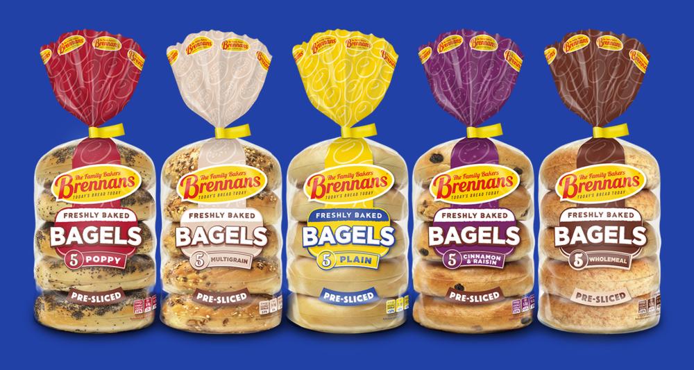 Brennans Bagels