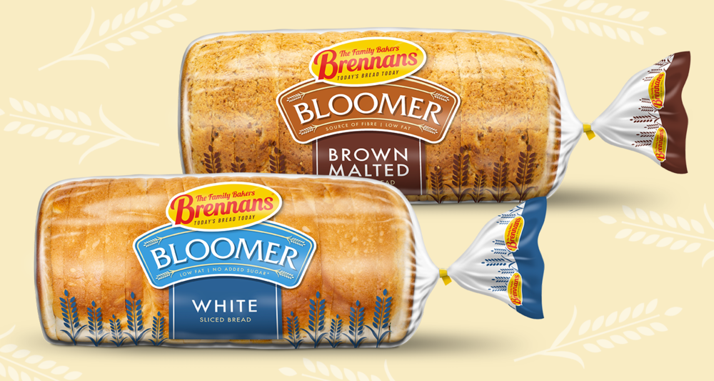 Brennans Bloomer