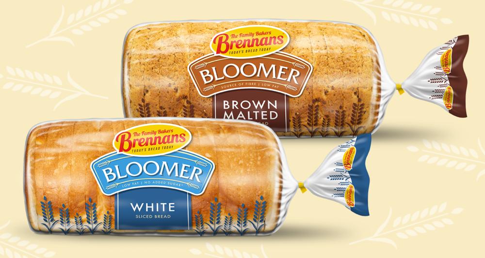Brennans Bloomer