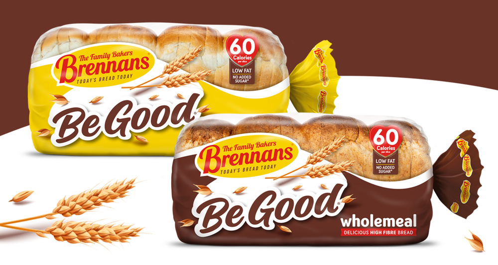 Brennans Be Good Range