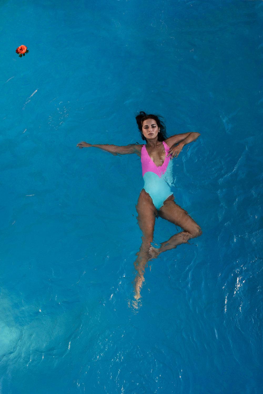 - Slinky Swimmers