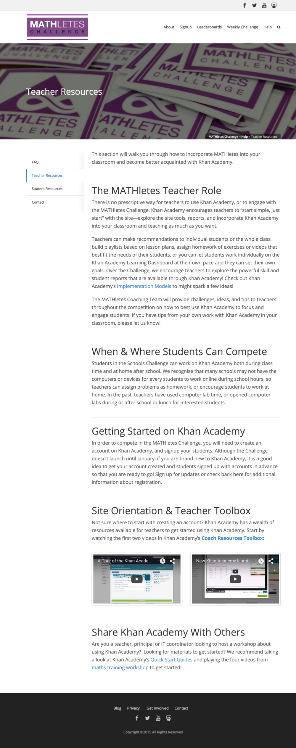 Teacher Resources - MATHletes Challenge.png