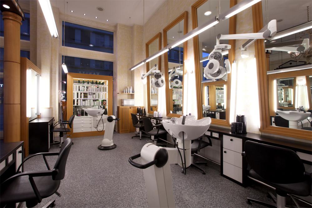 Filialen vanity the art of beauty for 7 salon bellevue square
