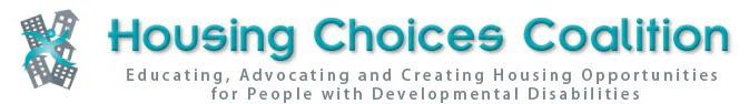 Housing Choices Logo