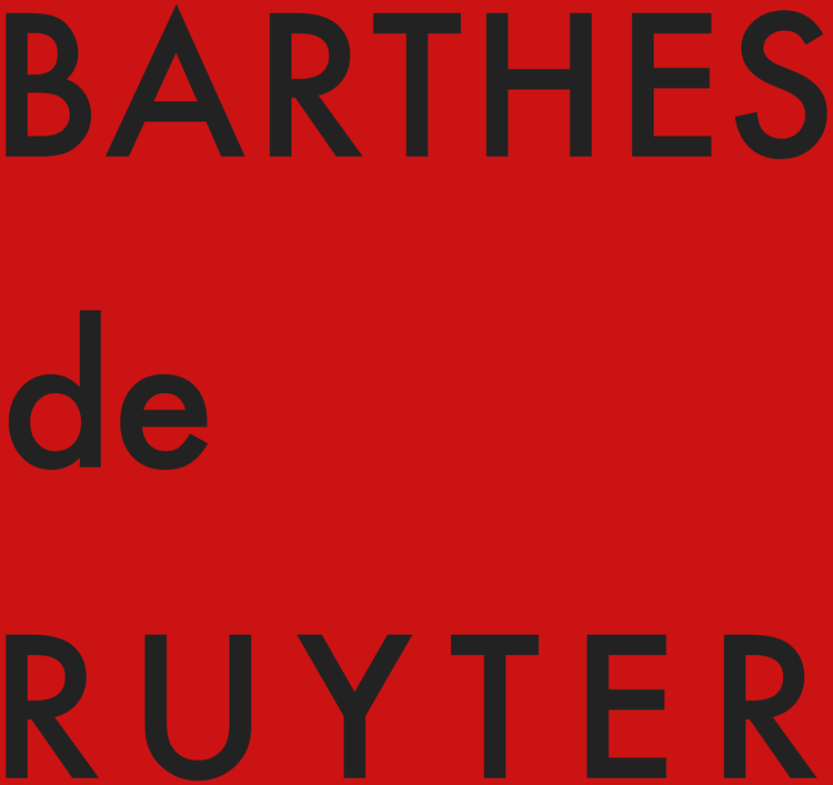BARTHES de RUYTER