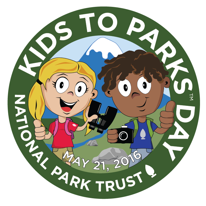 Kids to Parks logo