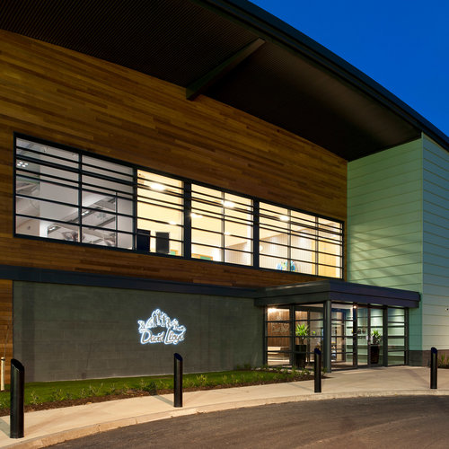 David Lloyd Clubs, Farnham